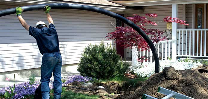 How Affordable is Trenchless Pipe Lining Compared to Other Repairs in Highland Lakeland, FL?